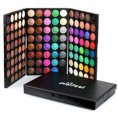Eyeshadow Palette 120 Colors