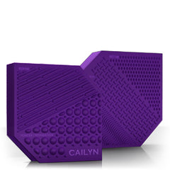 Cailyn Pure Ease Brush Cleaning Pad
