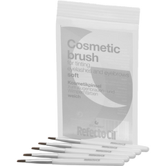 RefectoCil Application Soft Brushes (pack of 5)