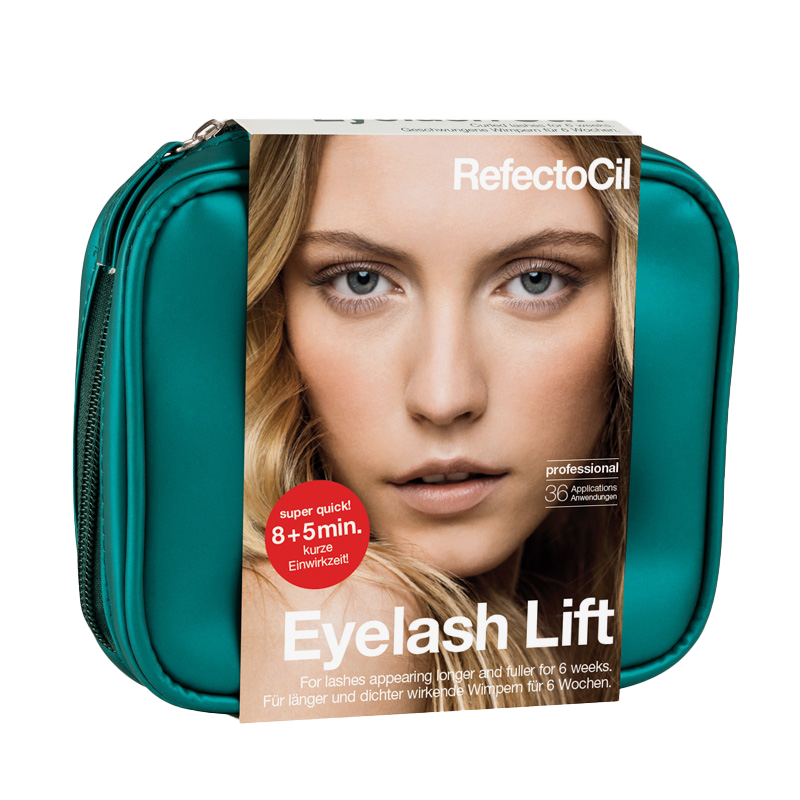 RefectoCil Eyelash Lift Kit