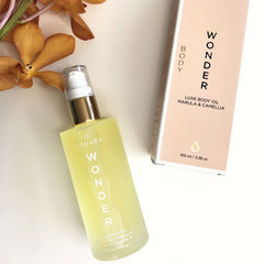 Hadaka Wonder Body Oil