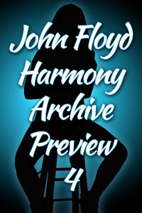 JOHN FLOYD / HARMONY ARCHIVE PREVIEW #4
