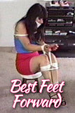 BEST FEET FORWARD