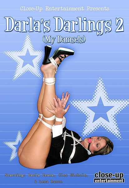 DARLA'S DARLINGS 2: MY DAMSELS