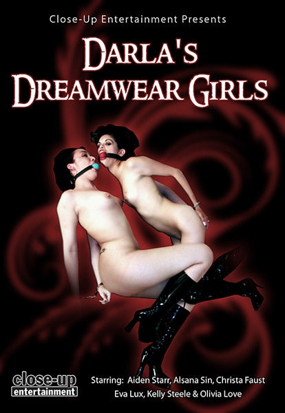 DARLA'S DREAMWEAR GIRLS