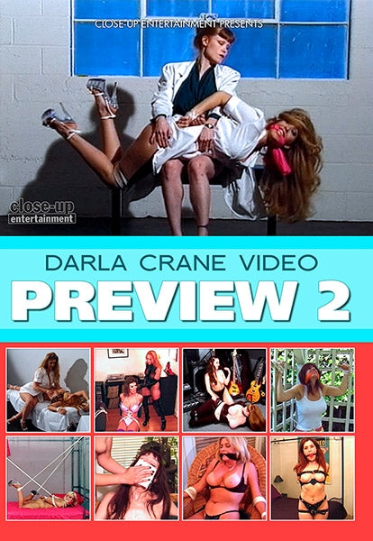 DARLA CRANE VIDEO PREVIEW #2