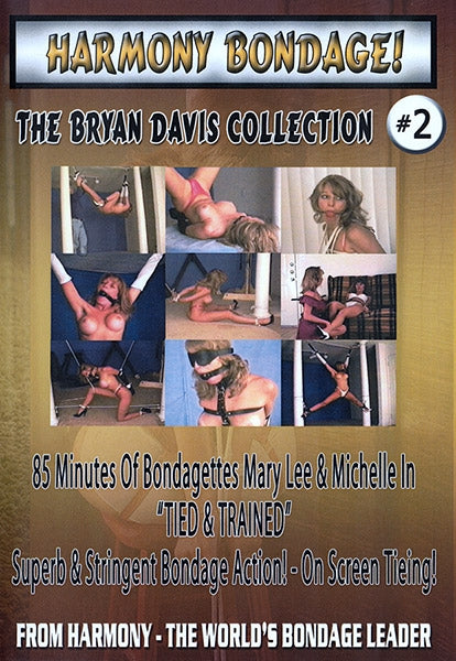 THE BRYAN DAVIS COLLECTION #2