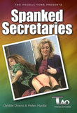 SPANKED SECRETARIES