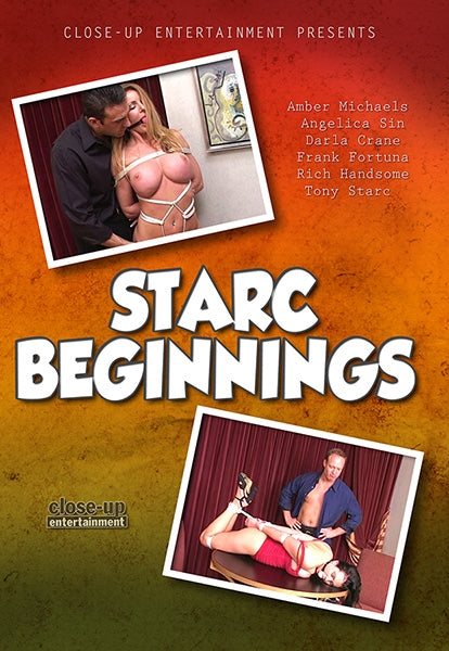 STARC BEGINNINGS