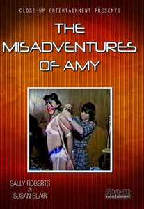 THE MISADVENTURES OF AMY