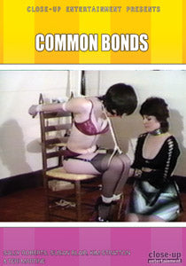 COMMON BONDS