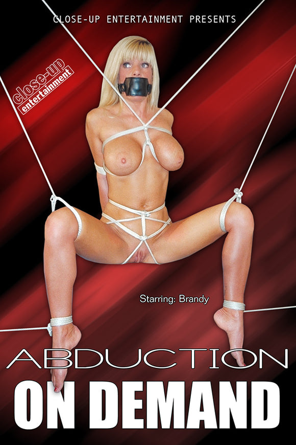 ABDUCTION ON DEMAND