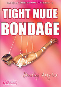 TIGHT NUDE BONDAGE