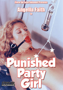 PUNISHED PARTY GIRL