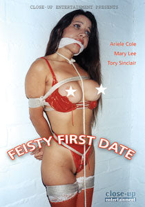 FEISTY FIRST DATE