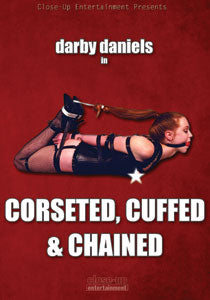 CORSETED, CUFFED & CHAINED
