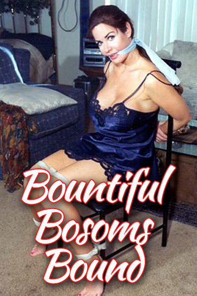 BOUNTIFUL BOSOMS BOUND