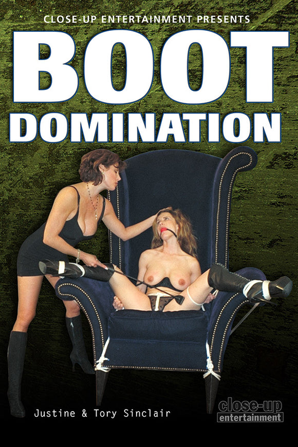 BOOT DOMINATION