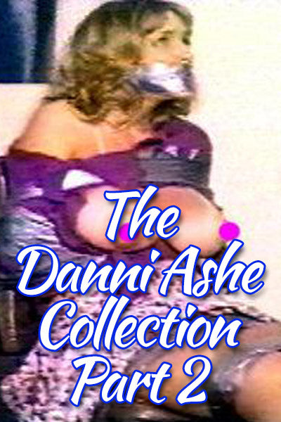 THE DANNI ASHE COLLECTION, PART 2