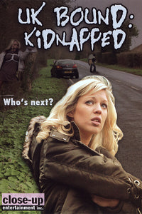 UK BOUND: KIDNAPPED
