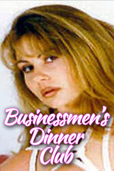 BUSINESSMEN'S DINNER CLUB