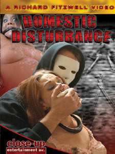 DOMESTIC DISTURBANCE 1