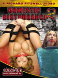 DOMESTIC DISTURBANCE 2