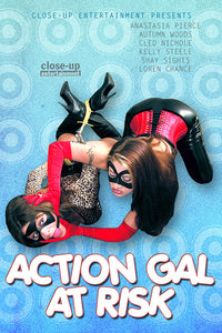 ACTION GAL AT RISK