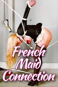 FRENCH MAID CONNECTION