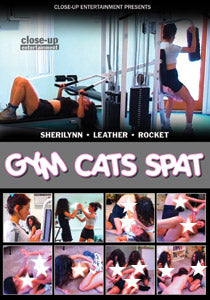 GYM CATS SPAT