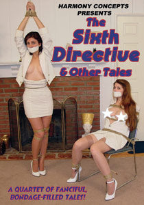 THE SIXTH DIRECTIVE AND OTHER TALES