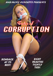 TALES OF CORRUPTION