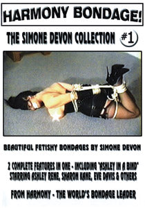 The Simone Devon Collection #1
