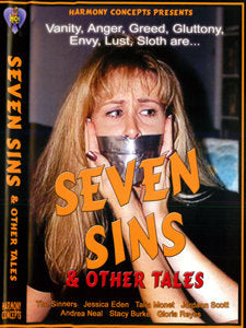 Seven Sins and Other Tales