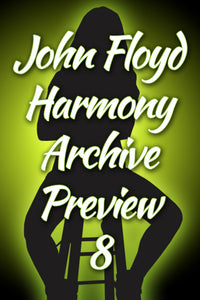 JOHN FLOYD / HARMONY ARCHIVE PREVIEW #8