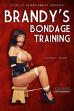 BRANDY'S BONDAGE TRAINING