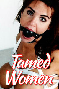 TAMED WOMEN