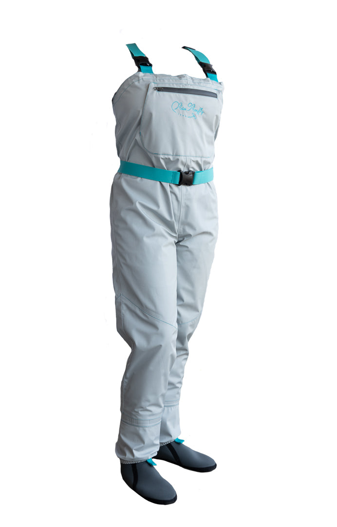 Women's Breathable Wader