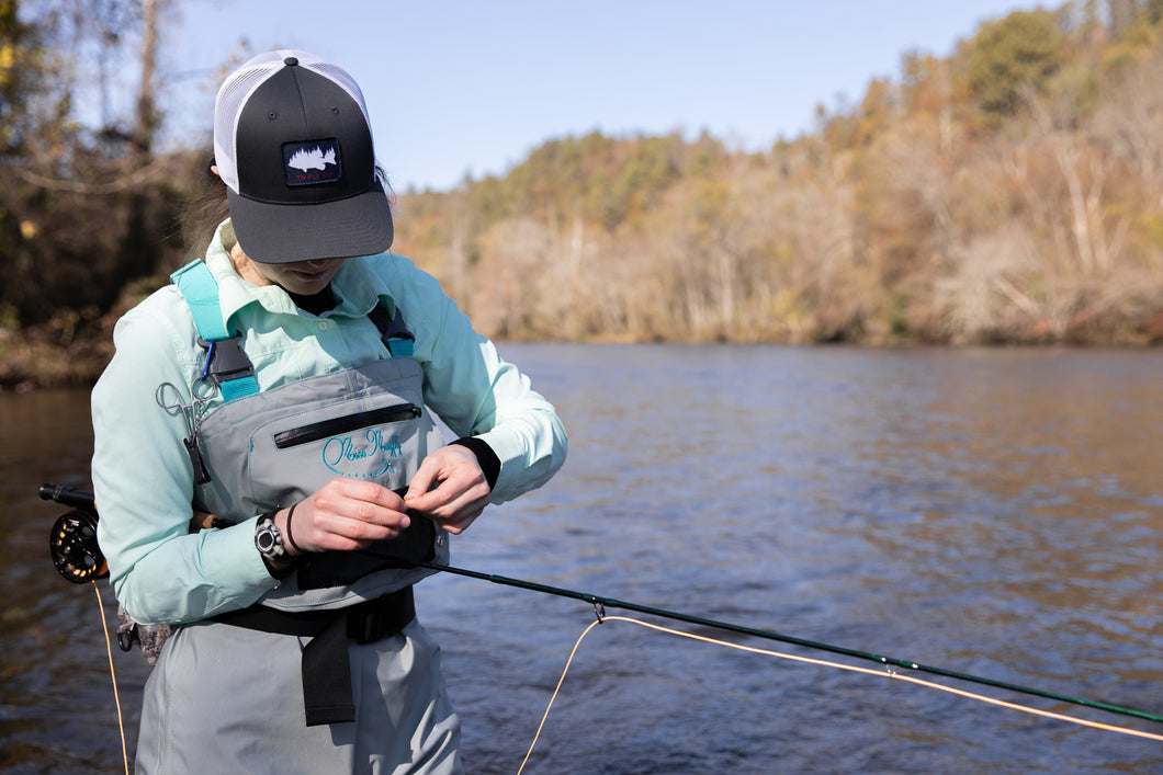 Pre-Order Women's Breathable Wader