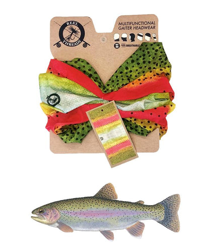 Rainbow Trout Buff