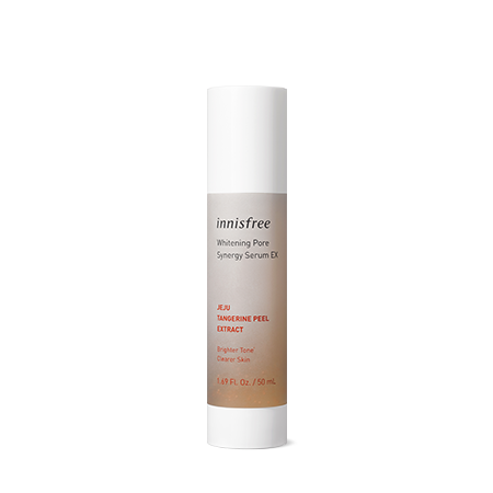 Innisfree whitening pore synergy serum 50ml