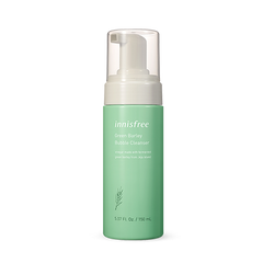 Innisfree Green Barley Bubble Cleanser 150ml
