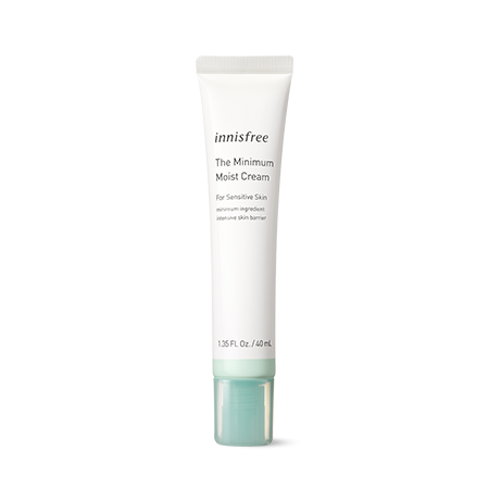 Innisfree the minimum moist cream 40ml