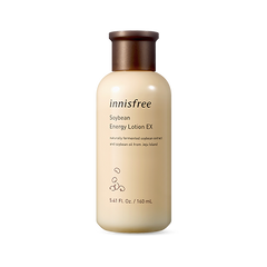 Innisfree Soybean Energy Lotion 160ml