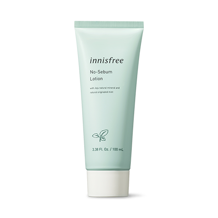Innisfree No sebum lotion 100ml