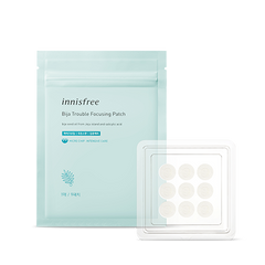 Innisfree Bija Sports Focused  Patch 9PCS