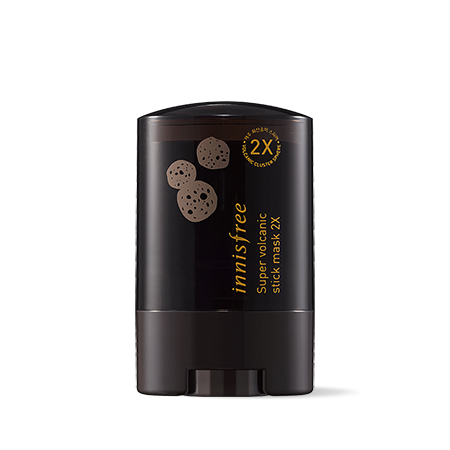 innisfree Super Volcanic Stick Mask 2x-27g