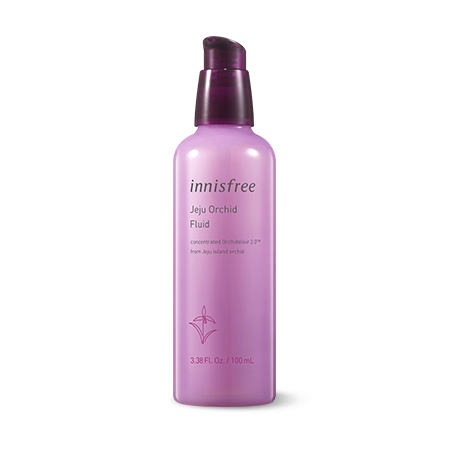 Innisfree Orchid Fluid 100ml