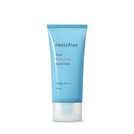 Innisfree Aquq Water Drop Sunscreen SPF50+ PA 50ml