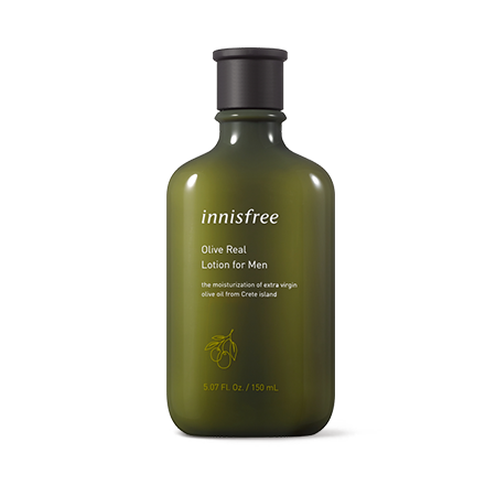 Innisfree Olive Real Lotion For Man 150ml